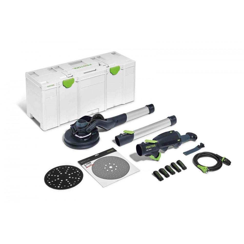 Festool Шлифовальная машинка LHS 2 225 EQ-Plus PLANEX