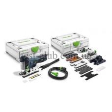 Festool Маятниковый лобзик PS 420 EBQ-Set CARVEX